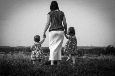 Life Lessons from a Single Mum