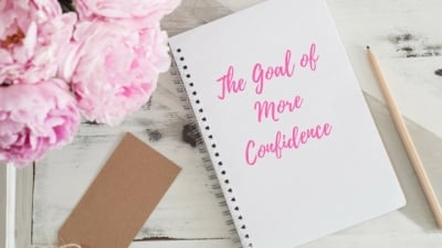 The goal of more confidence